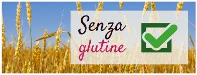 Gelato senza glutine